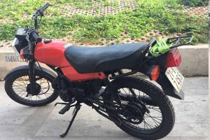 Chinese Honda Win 110cc