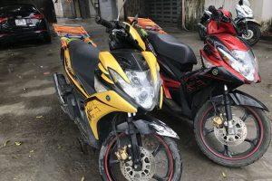 YAMAHA NOUVO Sx 125cc, 115CC