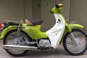 Honda cub detech 50cc