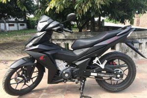 Honda Winner 150cc 2018